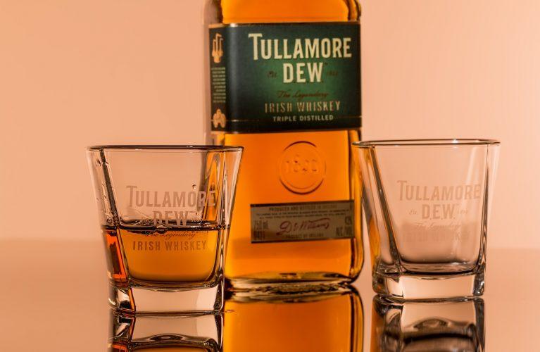 Whiskey Tasting Event 8 April